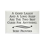 Irish Proverb Rectangle Magnet