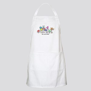 The Lab Staph Apron