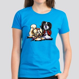 Havanese Playmates T-Shirt