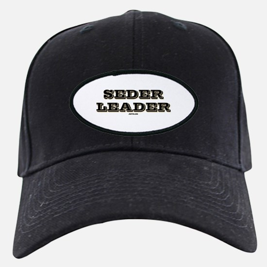 Passover Seder Leader Baseball Hat