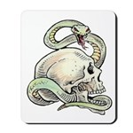 Rattle My Skull Mousepad