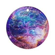 Miracle Ornament (Round)