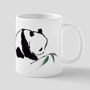 Chinese Panda art Mug