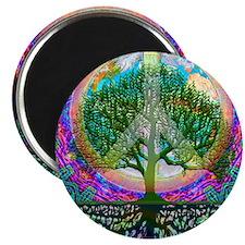 Tree of Life World Peace 2.25
