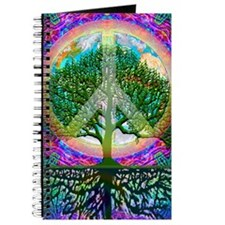 Tree of Life World Peace Journal