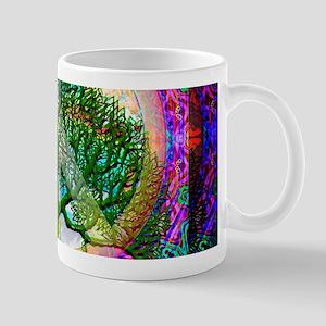 Tree of Life World Peace Mug