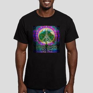 Tree of Life World Peace T-Shirt