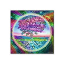 Tree of Life Blessings Sticker