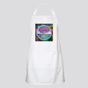 Tree of Life Blessings Apron