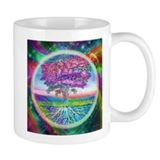 Tree of Life Blessings Mug