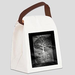 Dreams Canvas Lunch Bag