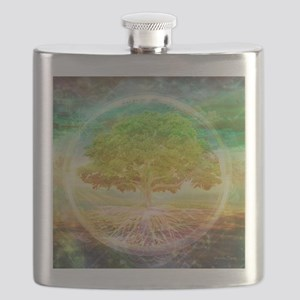Attraction Flask