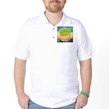 Attraction Golf Shirt