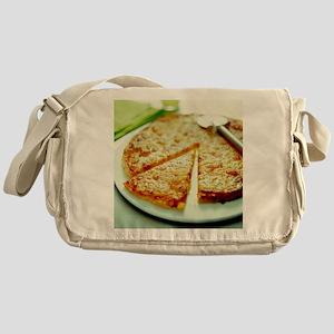 Pizza - Messenger Bag