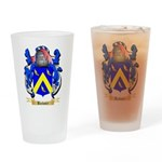 Backster Drinking Glass