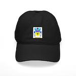 Backman Black Cap