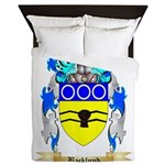 Backlund Queen Duvet