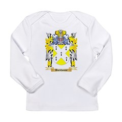 Backhouse Long Sleeve Infant T-Shirt