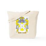 Backhouse Tote Bag