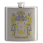 Backhouse Flask
