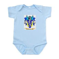 Backer Infant Bodysuit