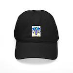 Backer Black Cap