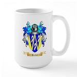 Backer Large Mug