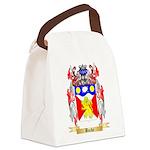 Backe Canvas Lunch Bag