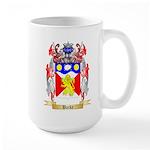 Backe Large Mug