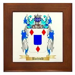 Bachtold Framed Tile