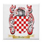 Bachs Tile Coaster