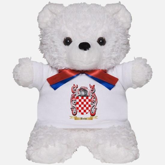 Bachs Teddy Bear