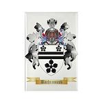 Bachrameev Rectangle Magnet (100 pack)