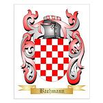 Bachmann Small Poster