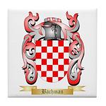 Bachman Tile Coaster