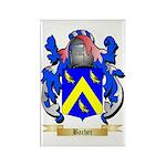 Bacher Rectangle Magnet (100 pack)