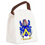 Bacher Canvas Lunch Bag