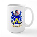 Bacher Large Mug