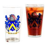 Bacher Drinking Glass