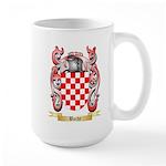 Bache Large Mug