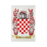 Bachanski Rectangle Magnet (10 pack)