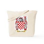 Bachanski Tote Bag