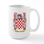 Bachanski Large Mug