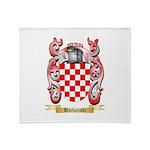 Bachanski Throw Blanket