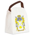 Bacchus Canvas Lunch Bag