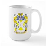 Bacchus Large Mug