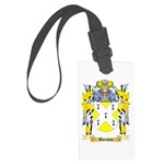 Bacchus Large Luggage Tag