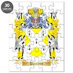 Bacchus Puzzle