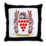 Babington Throw Pillow