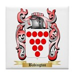 Babington Tile Coaster